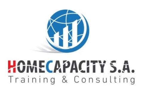Logo de Home Capacity
