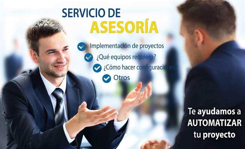 Asesoría empresarial - Tacnatel